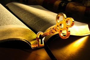 Bible Keys 1