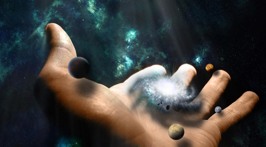 Hand of God 2016