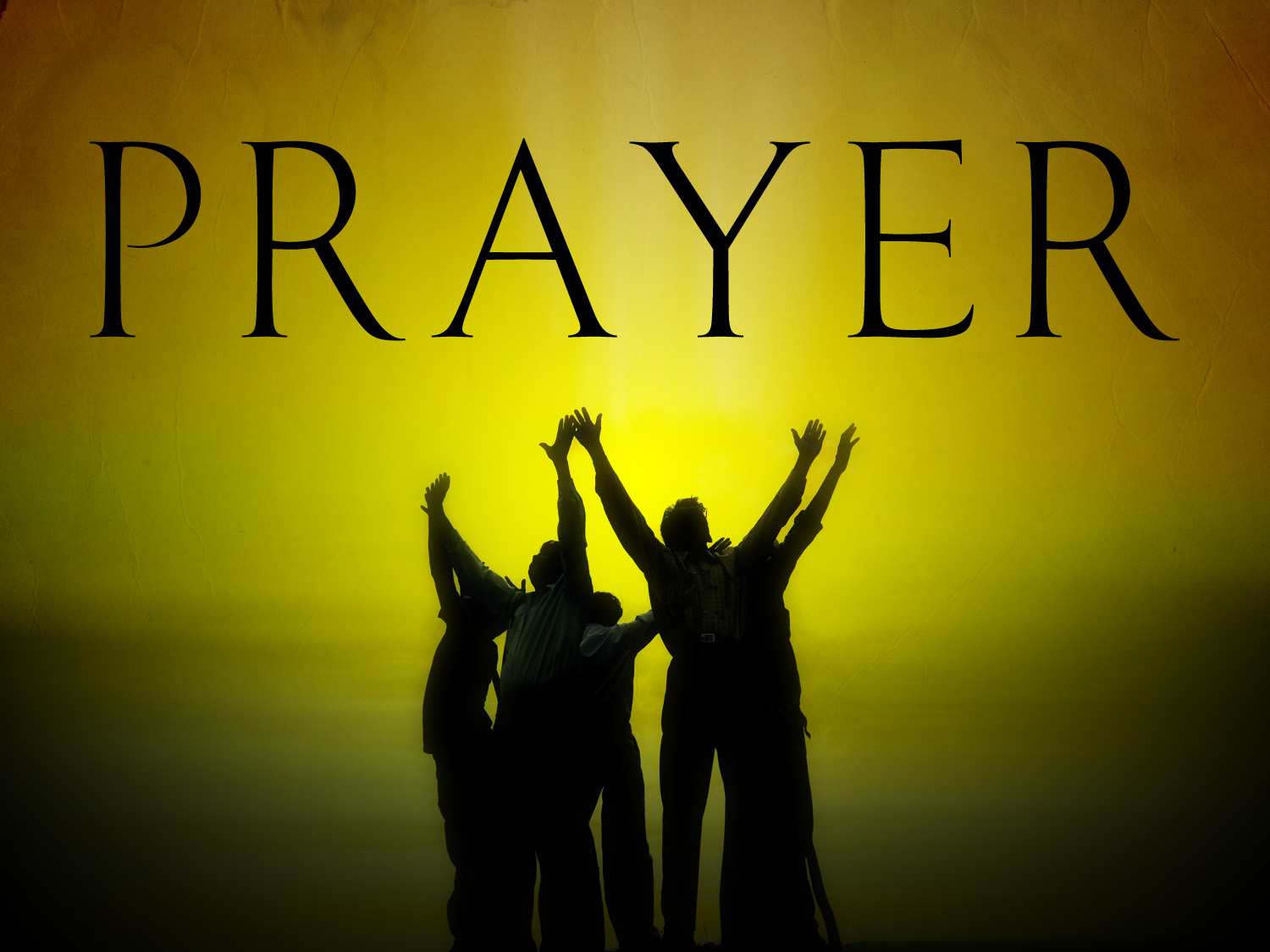 what is prayer 2