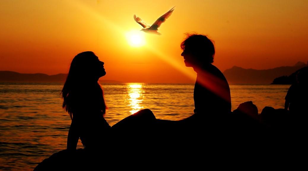 Sunset talk 3